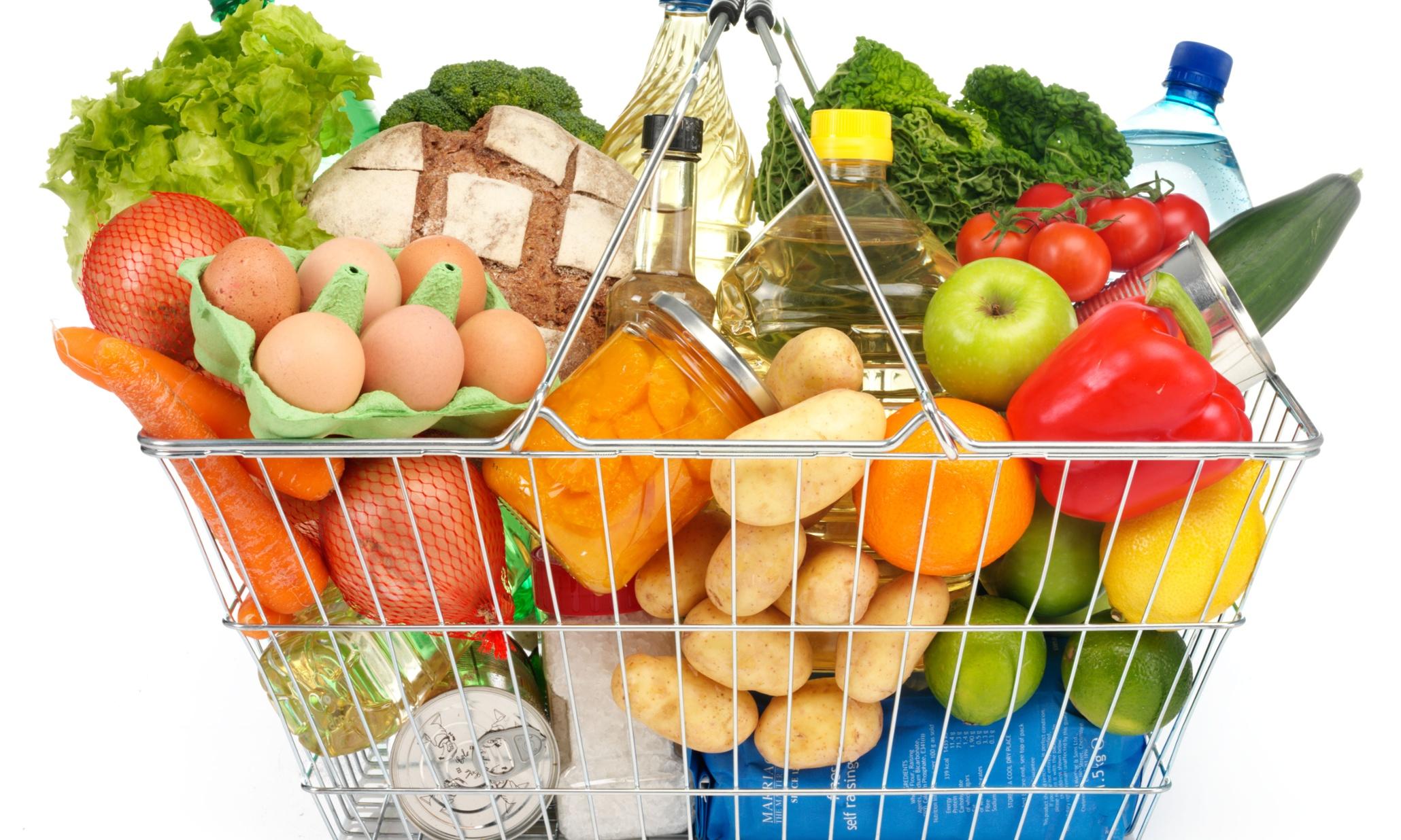 продукты, правильное питание, здоровье