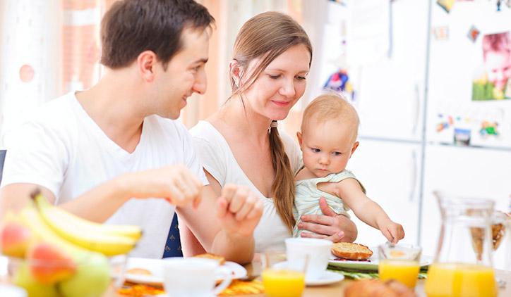какие продукты исключить кормящей маме