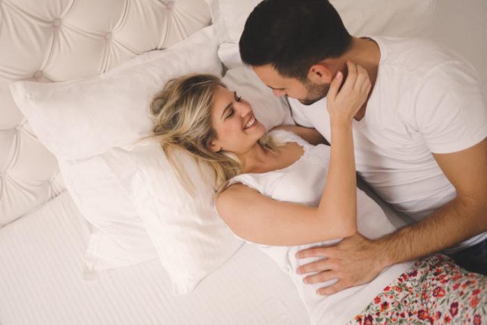 интимная жизнь при беременности