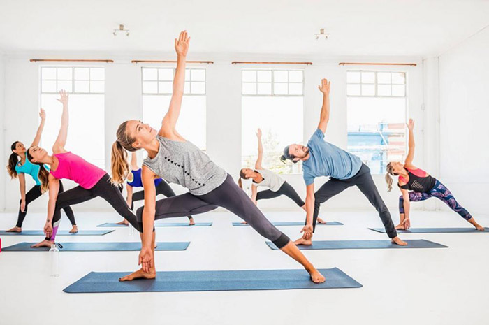 йога при беременности
