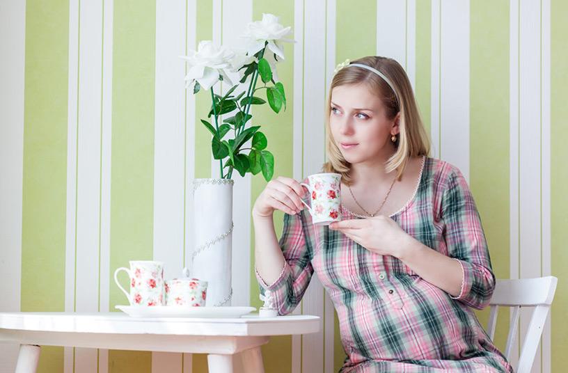 Народные методы подготовки шейки матки