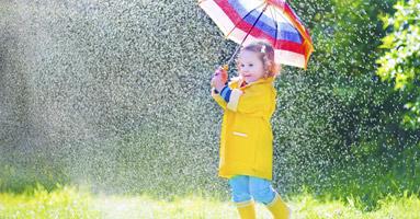 Недержание мочи у детей: причины и лечение