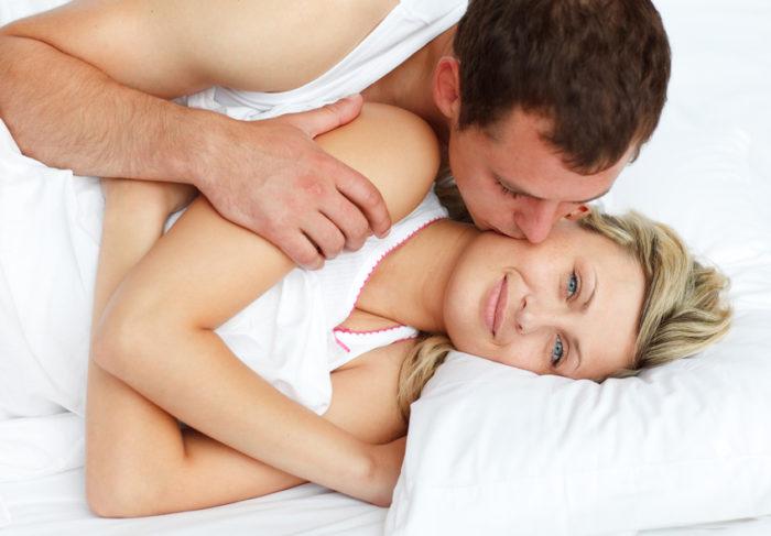 интим при беременности
