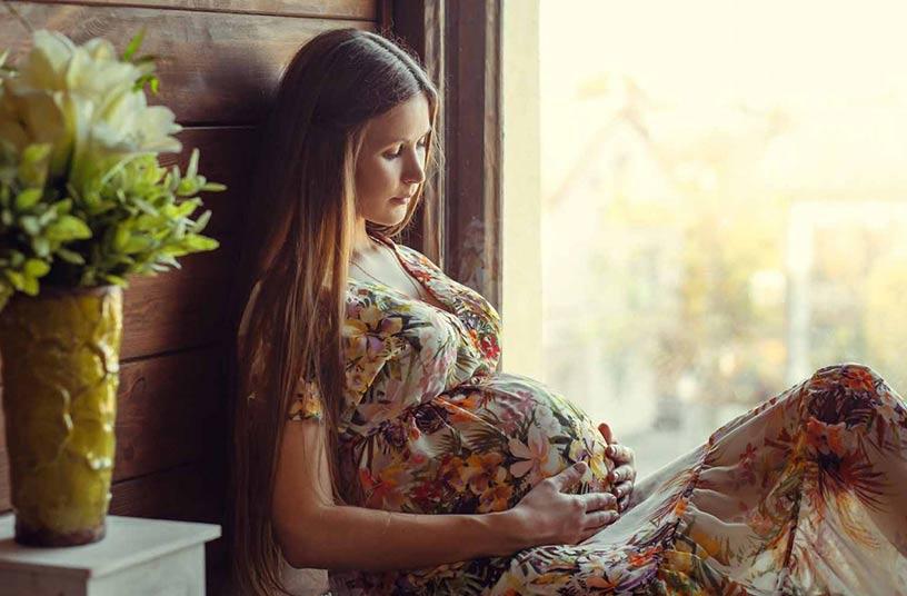 народные приметы про посещение кладбища беременными