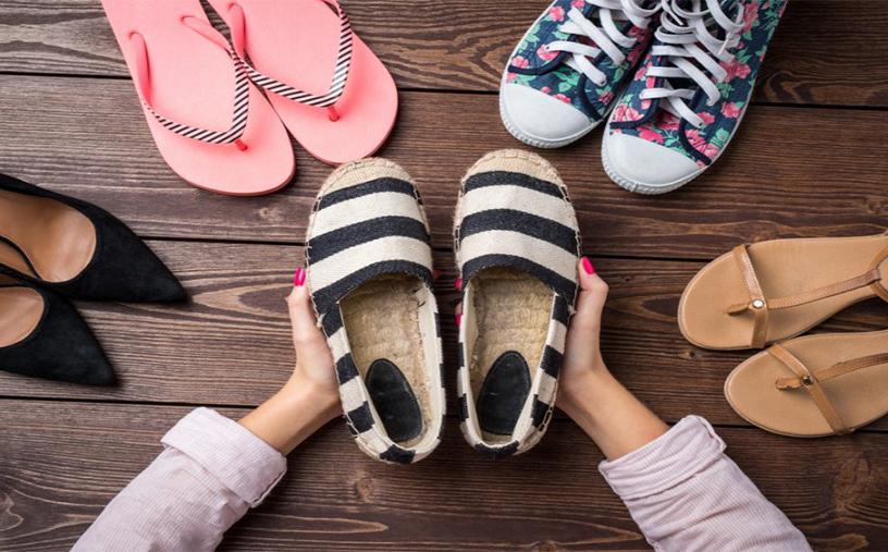 беременных на каблуках, выбор